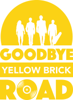 Musikalen 2016 - Goodbye Yellow Brick Road